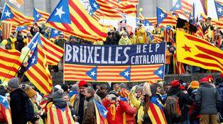 Carta abierta a un belga sobre la turra del 'procés'