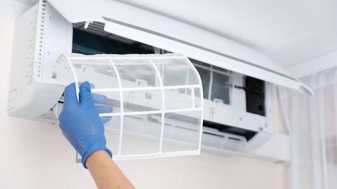 Cómo evitar que se estropee el aire acondicionado ahora que no lo usas