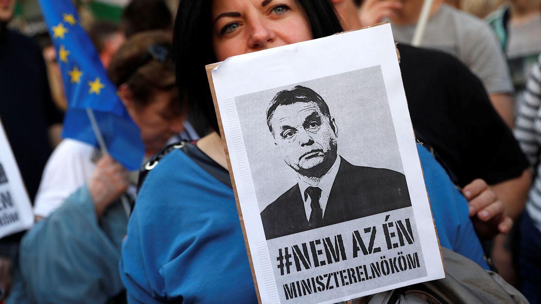 Bruselas propone cerrar el grifo de los fondos europeos ante las derivas autoritarias