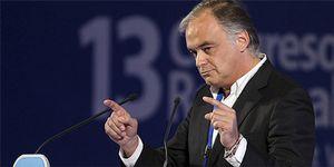 """Última súplica a Europa:  """"Si el BCE quiere, esto se acaba el lunes"""""""