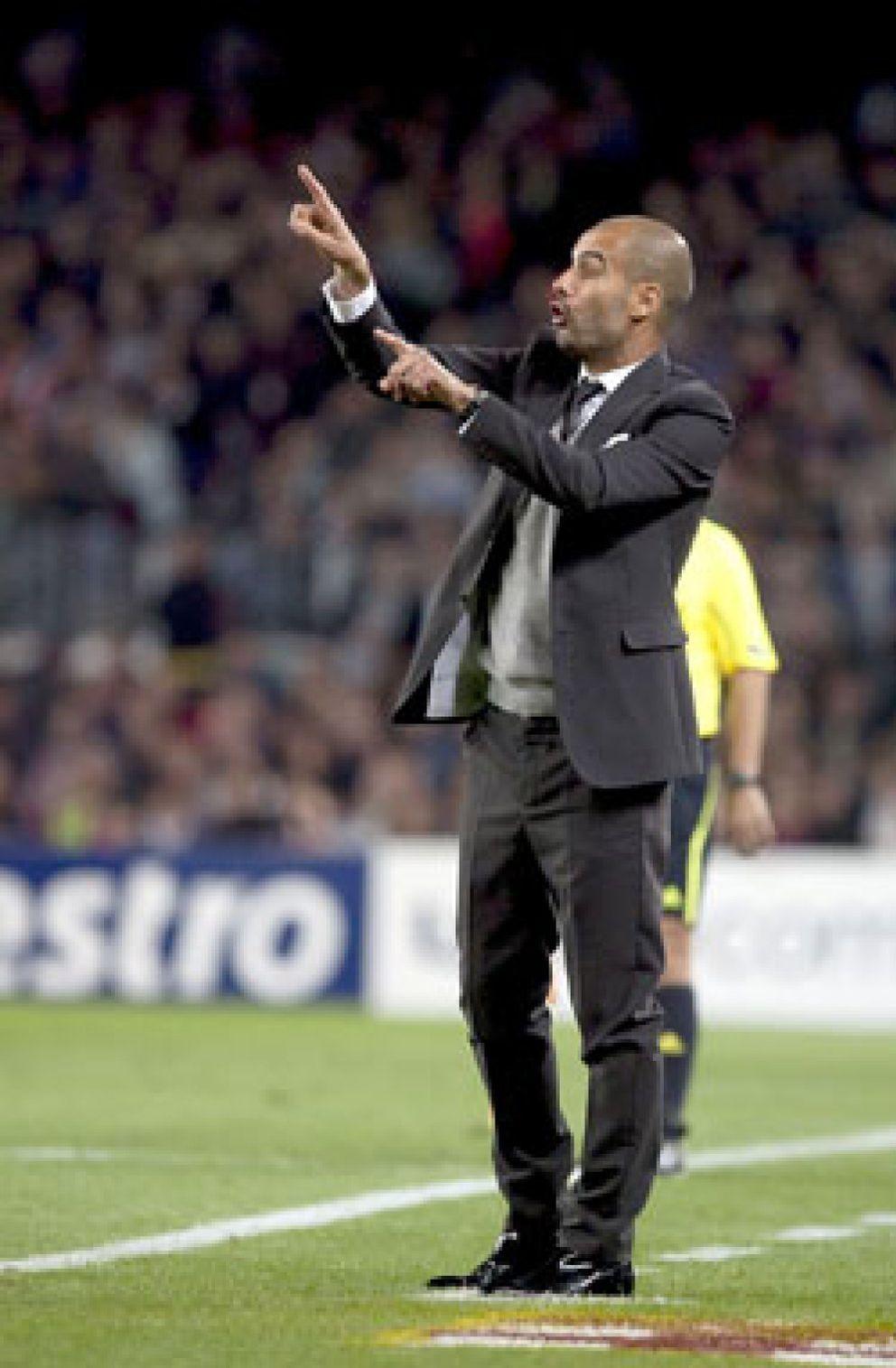 FC Barcelona: Guardiola: Probablemente Mourinho es el ...