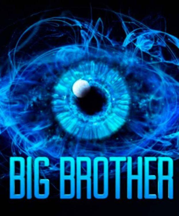 Foto: Imagen del logo de 'Big Brother'.
