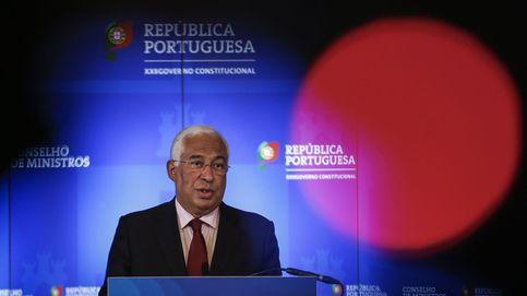 Portugal decreta el estado de calamidad ante la evolución grave de la pandemia