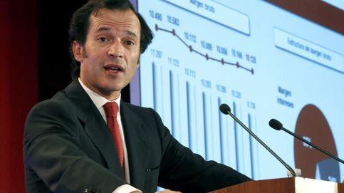 El ex-CEO del Santander expía los pecados fiscales del Banco Vaticano