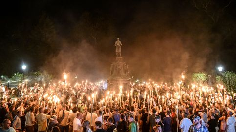 De Charlottesville al asalto al Capitolio: de aquellos barros estos lodos