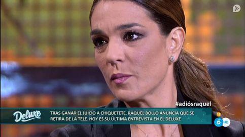 Raquel Bollo: Nunca contaré por qué se enfadó conmigo Isabel Pantoja