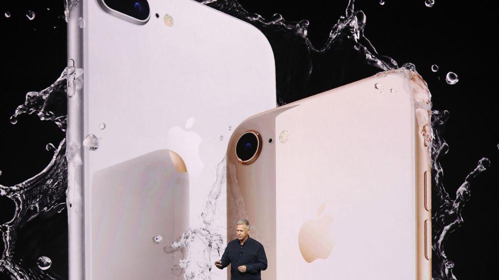 Así es el iPhone 8: carga inalámbrica, cristal y nuevas 'tripas'