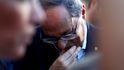 Torra se inhibe con los lazos y pone en un compromiso a Mossos y a Jordi Puigneró