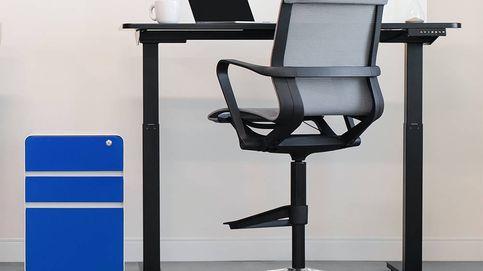 Las sillas de oficina que necesitas para proteger tu espalda si trabajas en casa