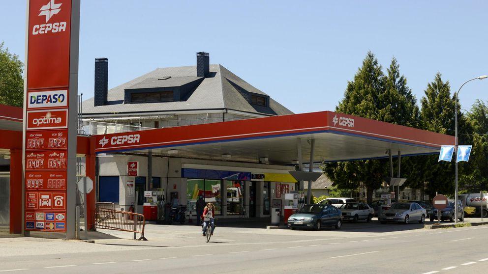 El coste del litro de la gasolina en tolyatti