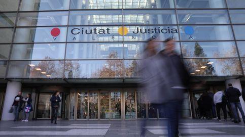 Dos años de cárcel para un abogado que dio de alta a 300 falsos trabajadores