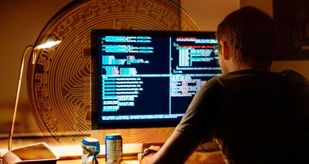 De 2 euros a 9 millones: los programadores españoles que se han forrado con el bitcoin