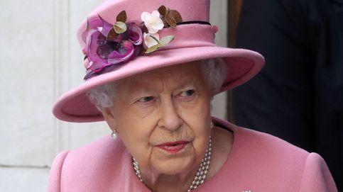 Isabel II cumple 93 con paso firme, pese a las polémicas de su marido y sus nietos