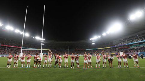 Mundial de Rugby de Japón: dónde ver en televisión a los 'All Blacks' y otras selecciones