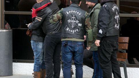 Los 'okupas' de Zaragoza temen un ataque en tromba de la ultraderecha