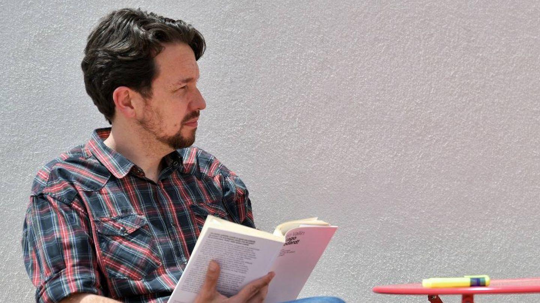 La nueva imagen de Pablo Iglesias. (La Sexta)