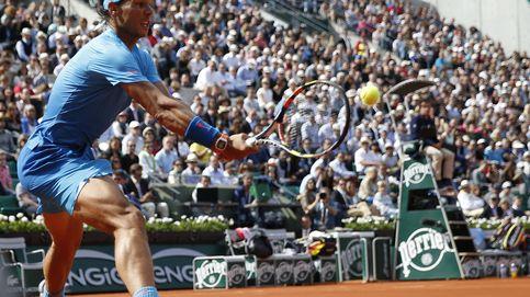 Nadal, ante su mayor reto del año: jugará contra Djokovic en cuartos