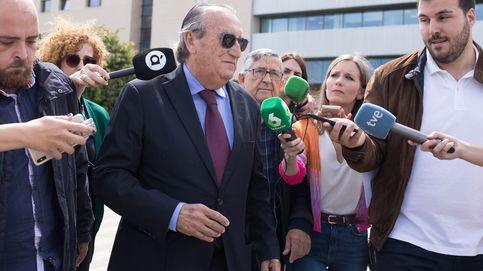 El juez rechaza los recursos y manda al banquillo a Fabra, su familia y Fernando Roig