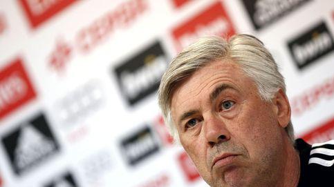 Ancelotti: Vamos a seguir peleando mientras haya opciones matemáticas