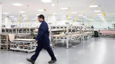 Aciturri congela las entregas de decenas de proveedores tras el recorte de Airbus