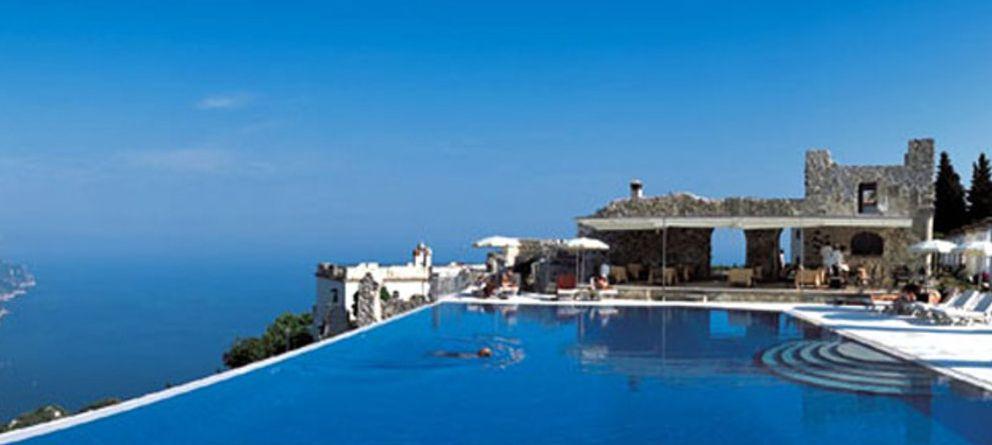 Las 10 piscinas m s espectaculares del mundo fotogaler as for Piscinas espectaculares