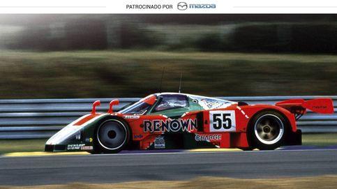 El día en que un tapado ganó Le Mans sorprendiendo a la vieja Europa