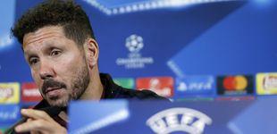 Post de Puya del Cholo a Luis Enrique y Zidane: