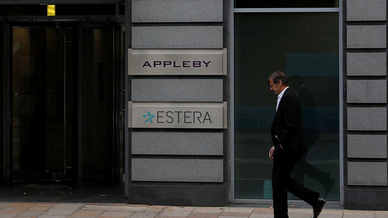 Foto: La sede de Appleby en Jeresey (REUTERS)