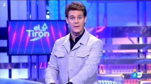 Mediaset encarga un nuevo concurso a Christian Gálvez tras 'El tirón': así será 'Qarenta'