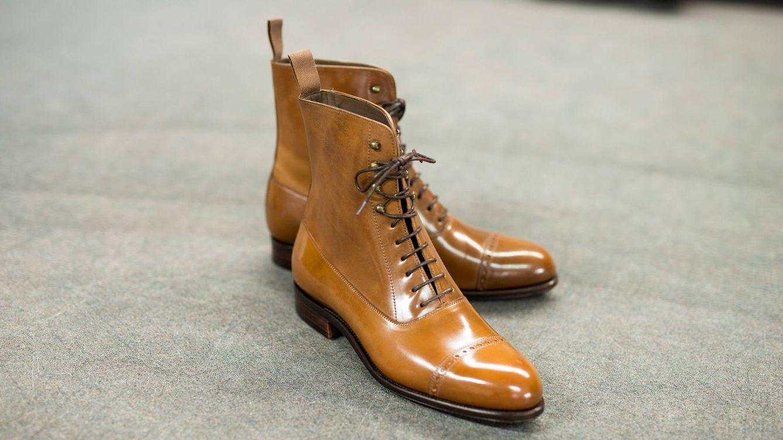Foto: Carmina Shoemaker es una referencia de calidad en el universo zapatero internacional.