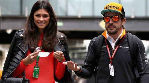 Linda Morselli, novia de Fernando Alonso: discreción absoluta y boda en el horizonte