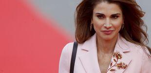 Post de Puro glamour: la felicitación navideña de Rania de Jordania y familia