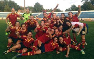 El fútbol femenino, contra Villar: ni mujeres en su Junta ni subvención