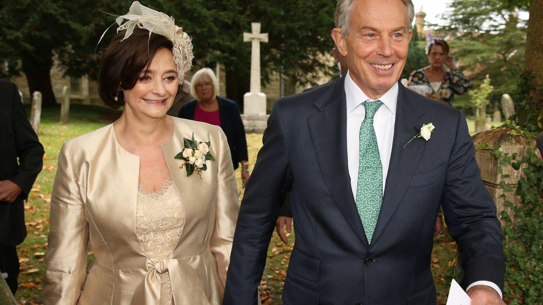 Tony Blair admite no haber fregado los platos o puesto una lavadora desde 1997
