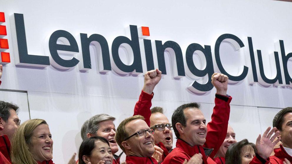 ¿Ha comenzado la revolución financiera no bancaria?