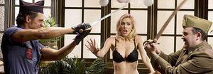 """Kira Miró: """"El desnudo emocional resulta quizá más difícil que el físico"""""""