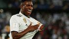 Olvídense de fichajes en el Real Madrid porque hay que darle bola a Vinicius