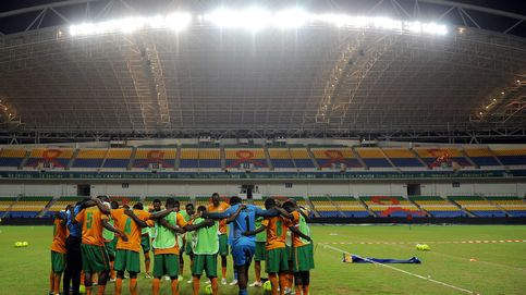 El día nacional de la oración y el ayuno deja a Zambia con hambre de fútbol