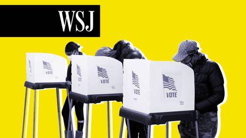 EEUU se blinda ante un ataque de 'fake news' en caso de resultado electoral incierto