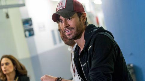 Enrique Iglesias: las razones de su ausencia en la boda de Ana Boyer