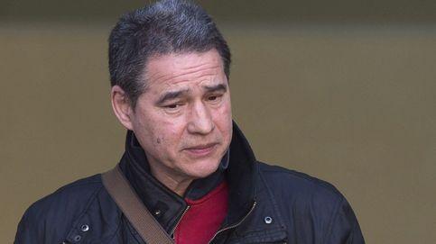 El etarra Troitiño, detenido en Londres tras perder su recurso de extradición