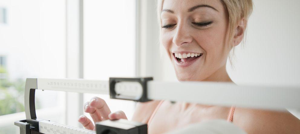 Foto: Controlar los espacios entre comidas es esencial para perder peso. (Rick Gomez/Corbis)