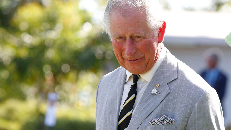 El príncipe Carlos en una imagen de archivo. (Reuters)