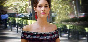 Post de Sofía Palazuelo: este es el último look que ha llevado a una boda