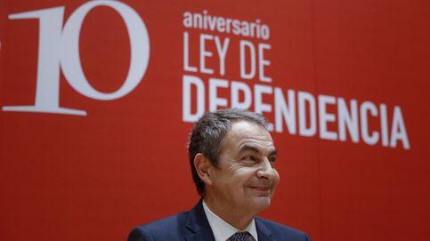 La gestora 'ficha' a Zapatero y Sachs para reforzar el debate sobre su proyecto político