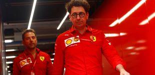 Post de Ferrari, del cuento de 'Pedro y el Lobo' a la posibilidad de correr en las 24h de Le Mans