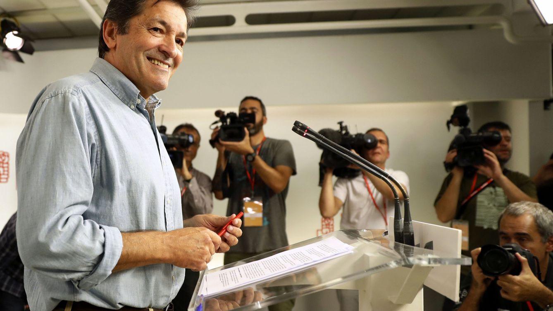 El PSOE pedirá que se abstengan todos sus diputados: Es imperativo
