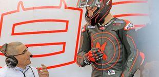Post de Así fue el 'negro' estreno de Jorge Lorenzo con Honda... y el reset de Yamaha con Viñales