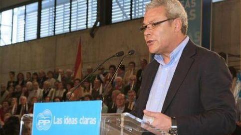 El PP de Madrid expulsa al diputado que dijo que se tocaba los huevos