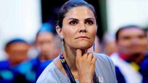 Las críticas a Victoria de Suecia que la han hecho recular